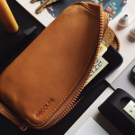 長財布で金運を上げるために、お金が貯まる色と革を知っておこう