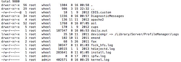 macのターミナルなどで登録しておける短くできるエイリアス