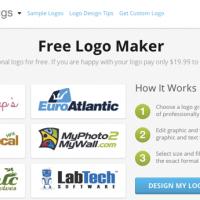 【便利】無料でロゴ作成できるサービスでロゴをつくってブログに導入してみました