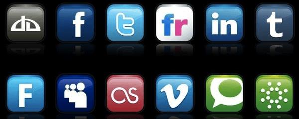 snsボタンをブログに横並びで表示する方法