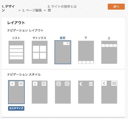 PCサイトを簡単にスマホ・タブレット対応してくれるサービス