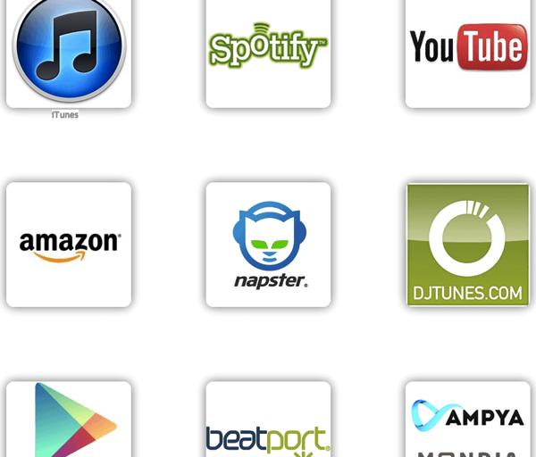 マルチプラットフォームでオーディオブックを販売する方法