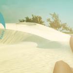 豊洲のMAGIC BEACH(マジックビーチ)ではリゾート気分を味わえてスペシャルZIMAも飲めるよ!