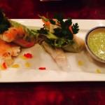【新宿東口】タイしゃぶ推しの「エラワン」ですがタイ料理も十分おいしいですよ