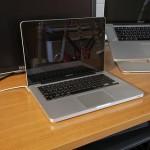 【備忘録】MacBook Airで正常に充電できない時の対処法