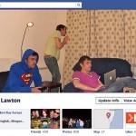 Facebookに1年前の今日を振り返えれるステキな機能が!当時を懐かしもう!