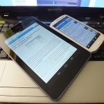電子書籍リーダーのおすすめはNexus7!タブレットを買ってホントよかった