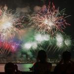 【東京】この夏にオススメ!人混みを避けて打ち上げ花火を見る方法
