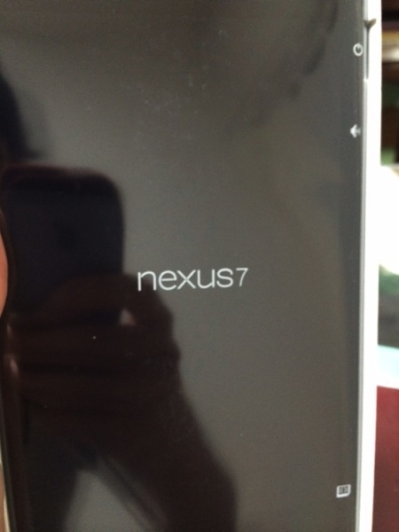 ヤマダ電機でネット価格と比べて価格交渉をしたら、Nexus7がお得に買えました