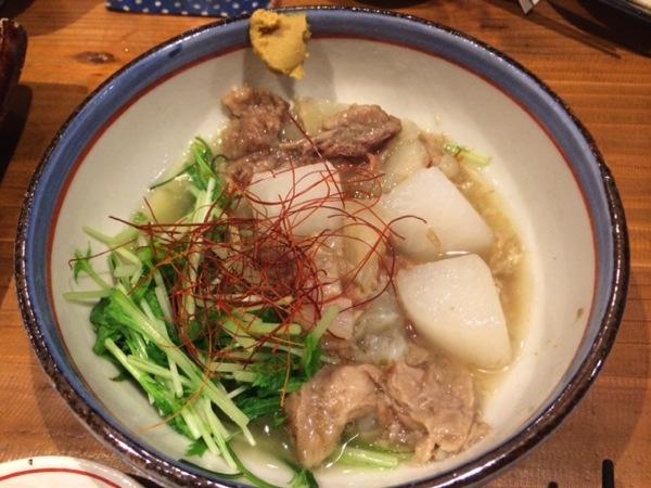 たもいやんせ 新宿店で宮崎の料理を楽しむ