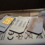 モバイルデータ通信はMVNO提供の格安SIM「OCN モバイル ONE」がおすすめ