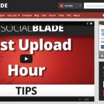 YouTuberの収入ランキングを調べられる「Social Blade」が面白い!17億円とかギャグですよね