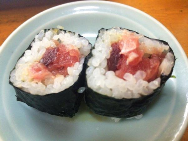 にぎり寿司がおいしい五反田の大漁
