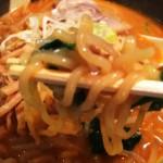 【渋谷】仕事後の労をねぎらうなら「俺流塩らーめん」であえて辛みそを食べるのも良いかもしれない