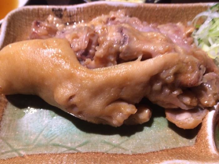 焼き鳥、特に炙りレバーが最高な「四文屋 高円寺店」