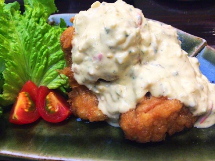 美味しい宮崎料理と焼酎が飲める渋谷の魚山亭