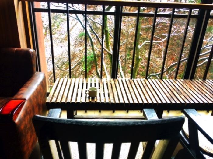 新潟の温泉・湯治によって体力回復したいなら自在館