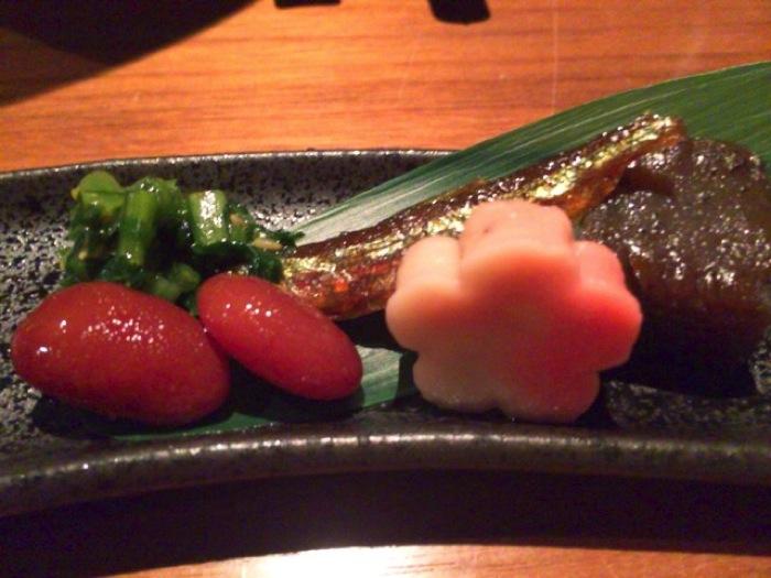 渋谷の恋文が落ち着けるお店で美味しくゆっくり飲める