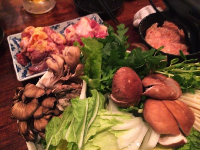 渋谷の虎視眈々ではおいしいチキン南蛮が食べられる