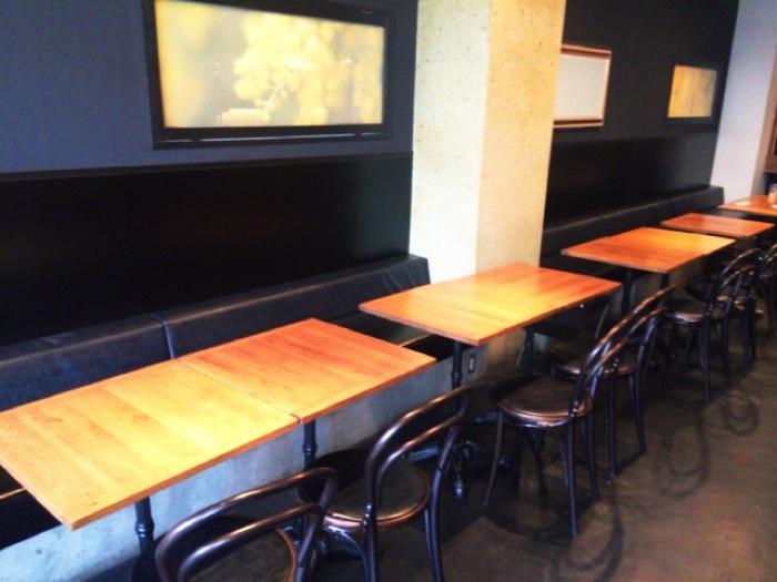 不動前でランチもできるカフェ「MIMOSA」が雰囲気も良くていい感じ