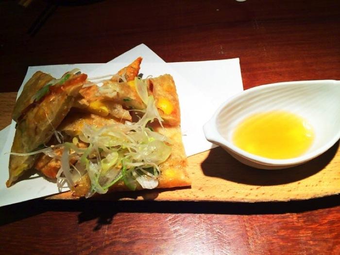 渋谷で落ち着いて飲める「汁べゑ」