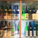 東京駅の「山形 酒菜一」で地酒『十四代』と郷土料理の玉こん、ペソラ漬けなどを堪能!昼から飲めて最高だった