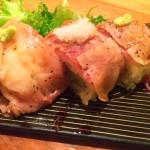 【渋谷】合コンが同時に3件開催されるほど良い雰囲気の「美食米門」。飯ウマなので妥当だと思った