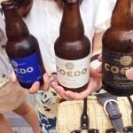 【川越】小江戸蔵里でコエドビール(COEDO)と「いも恋」を堪能すれば観光でいいスタートが切れる