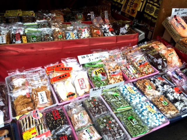 小江戸・川越を楽しむなら一番街〜菓子屋横丁がおすすめ