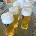 サッポロビールの工場見学で泡が美しい激ウマビールを飲んできた!事前予約が必要なので注意な @北海道恵庭市