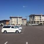 【無料あり】函館市内(五稜郭、赤レンガ、市場)の移動で活用を!おすすめ観光地の駐車場情報(料金など)まとめ