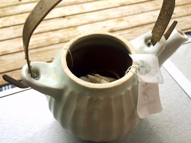 イケダハヤトさんの家で紅茶を飲んだ