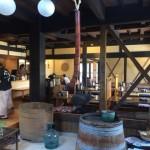 【山梨でランチ】甲州ほうとう完熟屋っていう江戸屋敷がヤバすぎて雰囲気に金出せるレベル
