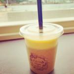 [広島]尾道の電源カフェ「フルール」のスムージーが美味!無料WiFiの速度にも驚愕した件