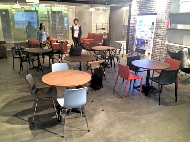 IT系のイベント・勉強会が無料で使える21cafe