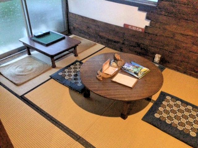 山梨韮崎市のゲストハウス「空穂宿(くぼしゅく)」