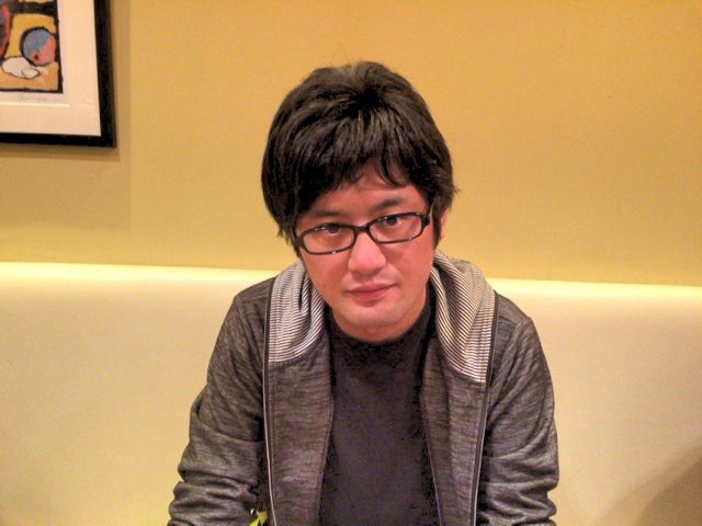 仙台市に移住した安齋さん