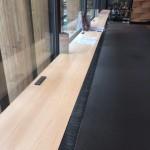 プロブロガーの皆さん!無料Wi-Fi&電源&スタンディングでPC作業なら浅草の文化観光センターがオススメっす