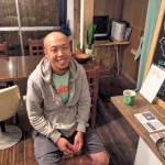 ゲストハウス経営と米作りで複業する25歳の移住者を発見!夢を叶えるコツを聞いてきたよ