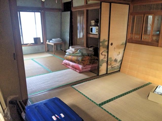 金谷なら3万円で一軒家に住める