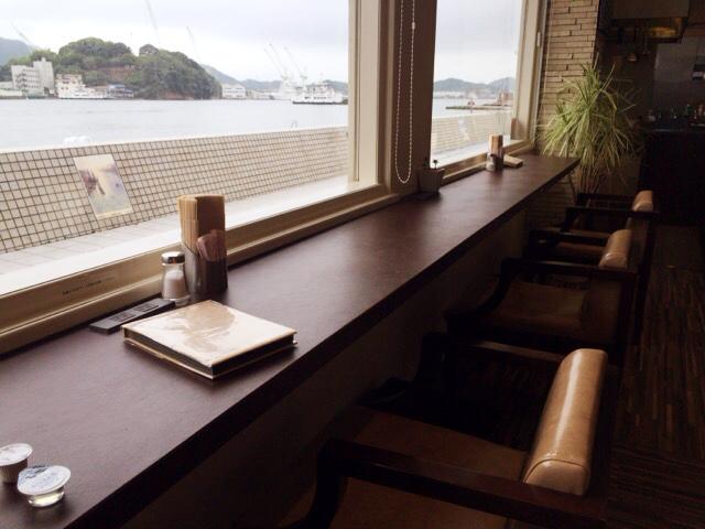広島県尾道のおしゃれカフェ