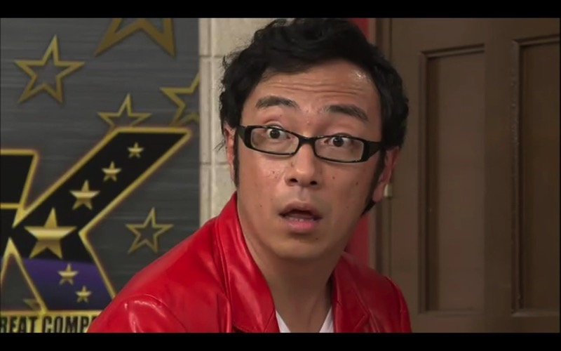 角田さんがいじられまくって爆笑を誘う