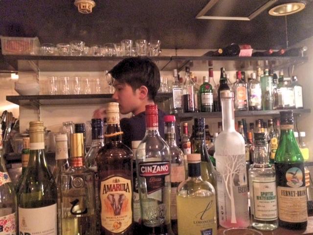 渋谷のCafe & Bar Encounterは評価経済社会を体現した飲み屋
