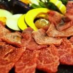 山形県東根市の焼肉屋「牛若丸」はやっぱりスズキ家の味