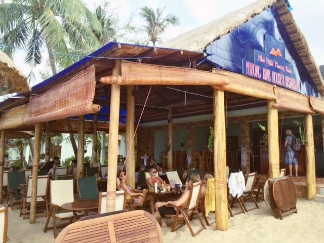フーコックの「フォン ビン ハウス (Phuong Binh House)」は激甘ベトナムコーヒーが飲める素敵なカフェだった