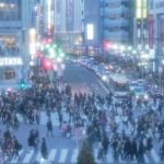 東京は自分のために生きるにはピッタリな街