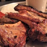 600円台のスペアリブランチ!肉のかたまりを食うなら代々木「ビストロ ひつじや」で間違いない