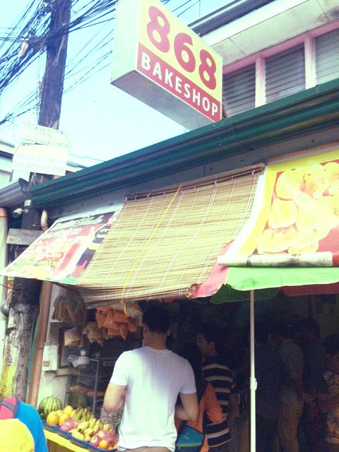 【フィリピン】セブ島〜バンタヤンで美味しかったご飯まとめ