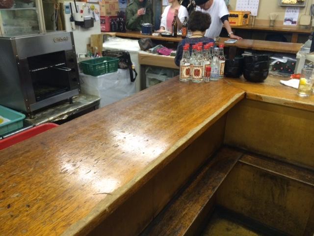 渋谷で立ち飲みするなら「富士屋本店」がオススメ
