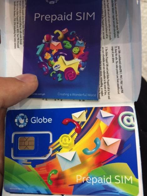 フィリピン・セブ島のネット環境は、現地SIMカード利用よりもイモトWiFiがオススメ